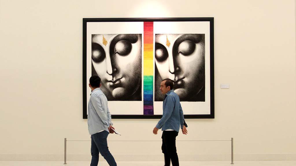 Bangkok Museum of Contemporary Art